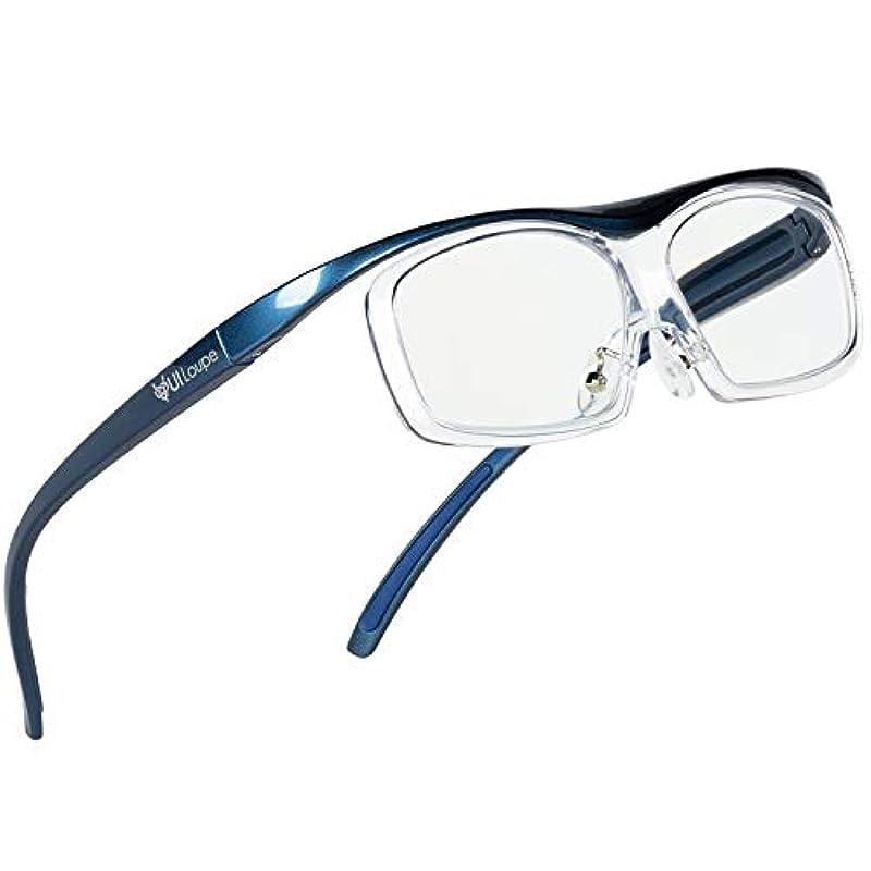 Kenko 확대경 렌즈 교환식 KTL-5107L-BL