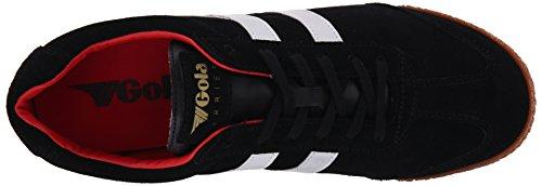 Red Black Outdoor Harrier White Sneaker Multisport Herren Gola Black qw8xHSzS6
