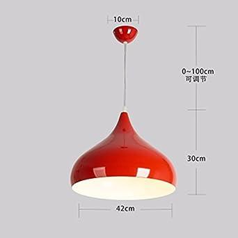 XHOPOS HOME Iluminación colgante lámpara de techo Moderno ...
