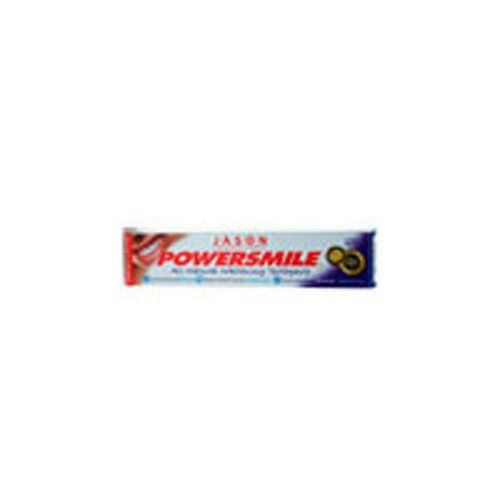 Top 9 best jason powersmile powerful peppermint toothpaste: Which is the best one in 2019?