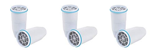 ZeroWater Replacement Filters Pitchers  )