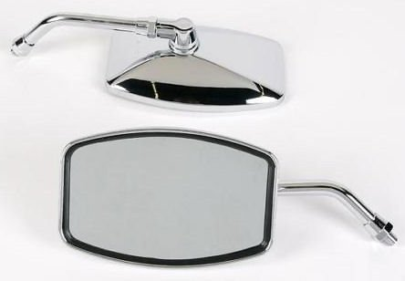 Cheap Motorcycle Mirrors - 1