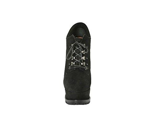 Alaïa Zapatos de Vestir Para Mujer Negro Negro It - Marke Größe