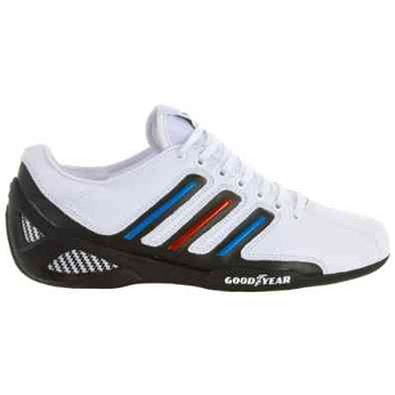 check out 9ac5e a14ee Adidas Adiracer Remodel Low Men`s Shoes - WhitePoolLight Scarlet (