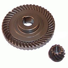 Hitachi 329054 Gear and Pinion Set G12SA2 Replacement Part