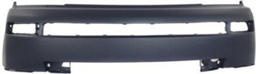 2006 Scion Xb Bumper - Crash Parts Plus Primed Front Bumper Cover Replacement for 2004-2006 Scion xB