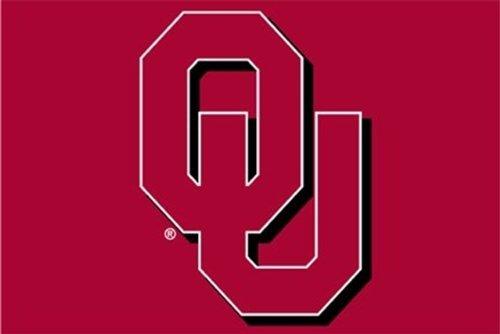 University of Oklahoma Sooners OU Doormat Rug