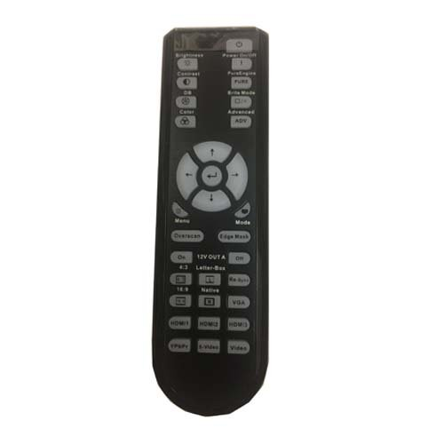 Easy Remote control TSFP-IR01 tsfpir01 fit for Optoma HD65 HD86 HD87 IS806 Projector