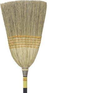 CRYSTAL LAKE 20478 Professional Maids Broom