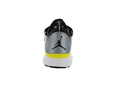 Argento bianco nero Flight Corsa Scarpe Nike Runner Sneaker Da Jordan giallo OqHW1w0