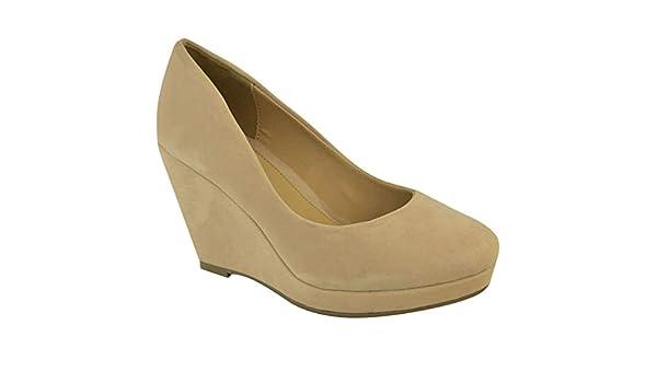Fashion Thirsty - Zapatillas de estar por casa de sintético para mujer aa8a48f56411
