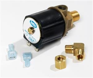 Hadley Horns H00550C Air Horn Solenoid Valve44; Horn Mount 0.25 in.