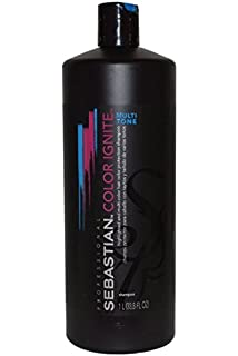 Lovely Sebastian Shampoo for Colored Hair