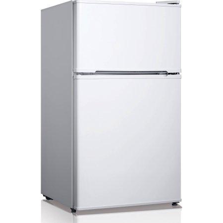 midea-compact-refrigerator-with-double-doors-34-cu-ft
