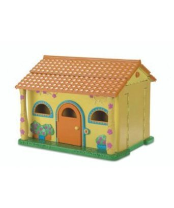 Dora's Talking House Only No Accessories