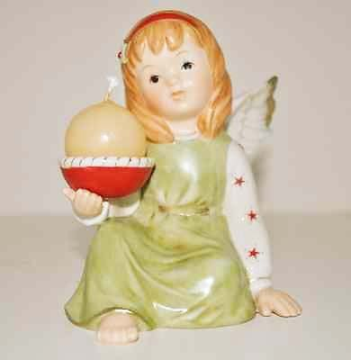 Price comparison product image Goebel Hummel Angels Advent with Candle