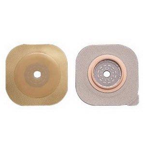 5015202 - New Image 2-Piece Cut-to-Fit Flat FlexWear (Standard Wear) Skin Barrier 1-1/4