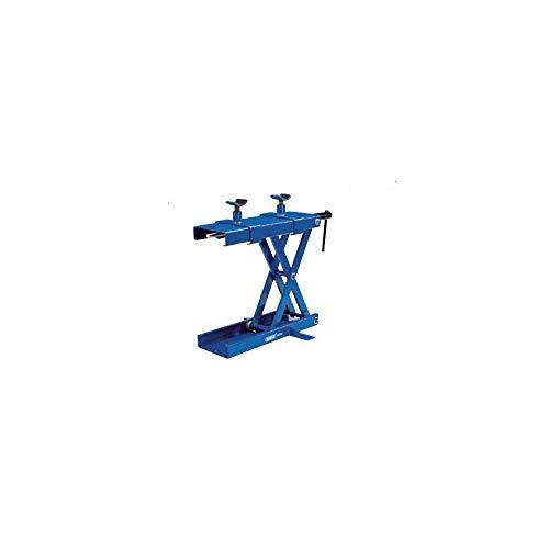 Draper 04992 - Elevador de Tijera para Motos (500 kg)