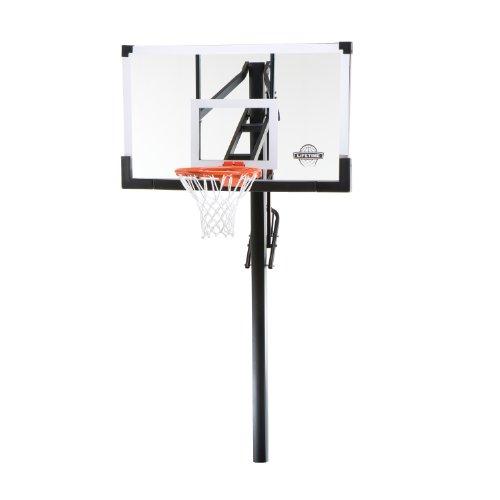 Lifetime 90014 Adjustable Basketball Backboard product image