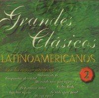 Grandes Clasicos Max 76% OFF Latinoamericanos 2 New item