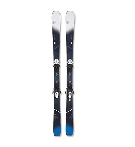 Fischer My Pro MT 73 Skis + RS 9 Bindings - Women's 2019 (150 cm)