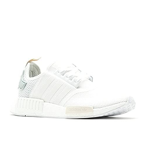 f04fca1e6ebe6 ... white tactile green a3f66 d267c good adidas womens originals nmdr1  shoes by3033 8.5 a62fa 1a696 ...