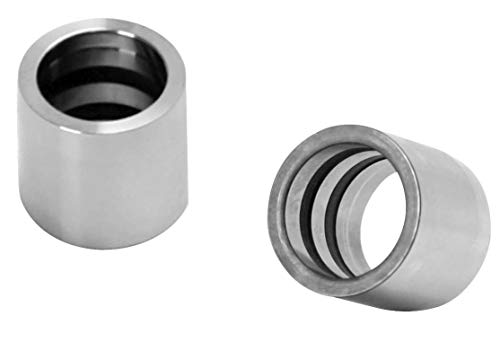 S&S Cycle High Performance Inner Primary Mainshaft Bearing Race Compatible for Harley-Davidson Dyna Daytona - FXDB 1992 - Inner Primary Bearing Race