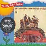 Johnny Cash Children's Album