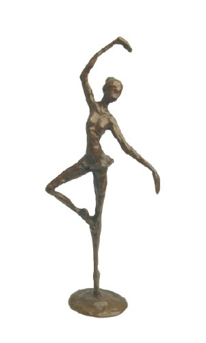 Danya B. ZD633S Sculpture, Bronze