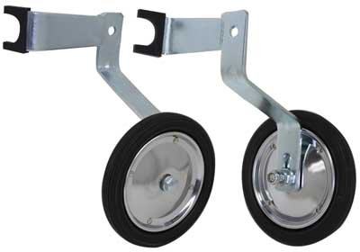 Sunlite Heavy Duty Training Wheels for 20