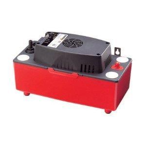 DiversiTech CP-22T Condensate Pump, 120 V, 4 Inlet Holes, 22
