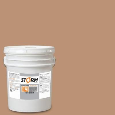 storm-system-category-4-5-gal-mojave-desert-matte-exterior-wood-siding-100-acrylic-latex-stain