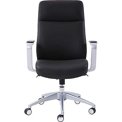 Cool La Z Boy Savona Adjustable Height Ergonomic Leather Managers Chair Black Beatyapartments Chair Design Images Beatyapartmentscom