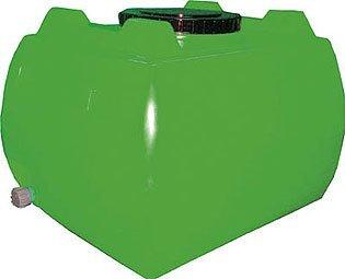 ホームローリー 300L 緑色 (雨水タンク) 貯水槽貯水タンク スイコー B009SIJWRC 10150