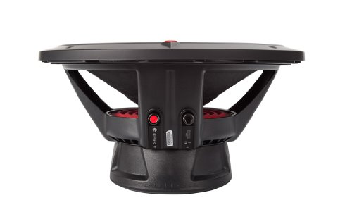 Rockford Fosgate P1S4-12 Punch P1 SVC 4 Ohm 12-Inch 250 Watts RMS 500 Watts Peak Subwoofer by Rockford Fosgate (Image #2)