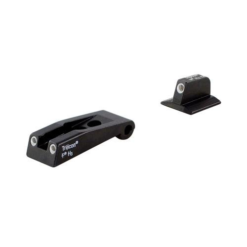 Trijicon 3 Dot Front and Rear Night Sight Set for Ruger SR9/9C/40/40C