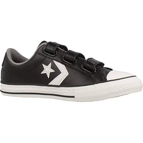 Star White Player Multicolor Unisex 3v de Zapatillas 001 Black Deporte Adulto Vintage Mason Converse dZqw7d