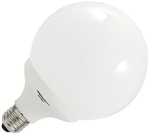 230 V Beghelli 3407325 LAMPADE Fluorescenti Sfera Compact E27 25 W