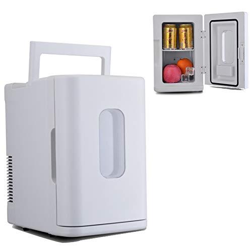 Wewoo frigorífico Blanco para Coche y casa, Voltaje: DC 12 V/AC ...
