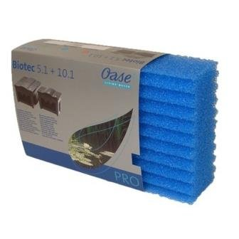 OASE BioSmart Media - Replacement Foam - Blue
