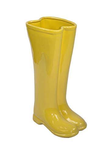 Ceramic Boots Umbrella Stand, 12