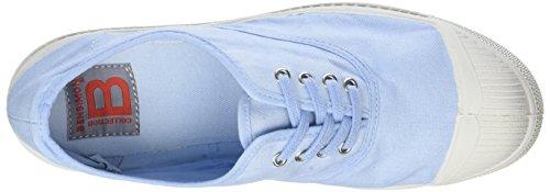 Sneaker Bensimon Bleu Blu Tennis Clair Lacets Uomo Evwv8gxFq