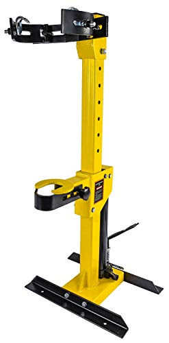 JEGS 80617 Strut Coil Spring Compressor Hydraulic Foot Pedal Assist Capacity: 1- by JEGS (Image #6)