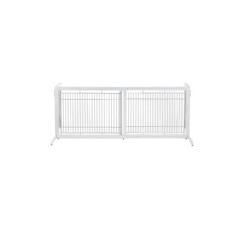 richell-freestanding-pet-gate-high-large-origami-white