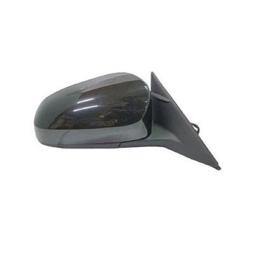 » 2012 Toyota Camry Side View Mirror Assembly/Cover/Glass Replacement - Right (Passenger) Side - (Hybrid XLE Gas Hybrid + SE + XLE) 87908-06410 TO1321276 by Go-Parts