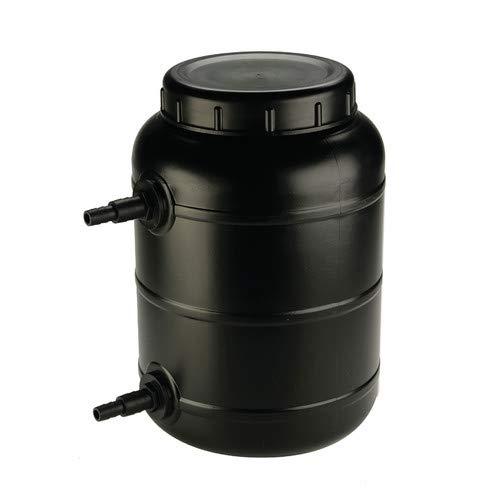 Aromzen Pressurized Filter by Aromzen