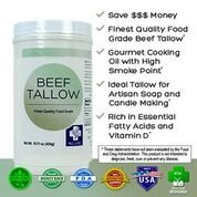 Save MD LIFE Beef Tallow Grass Fed product image