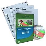 RCRA - Emergencies, Inspections, and Training, C-538, DVD (C-538)