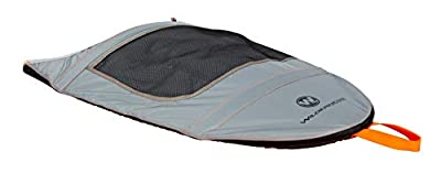8070202 Wilderness Systems Sunshield - for Aspire, Pungo and Other Sit-Inside Kayaks -Size W12-W13 by Confluence Accessories