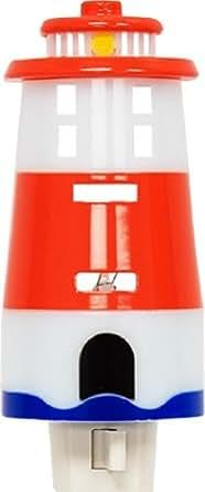 GE Lighthouse Incandescent Night Light 10944